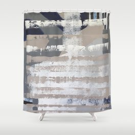 52nd State Shower Curtain