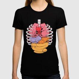 Anatomicat T-shirt