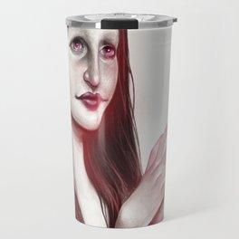 The Wait Travel Mug