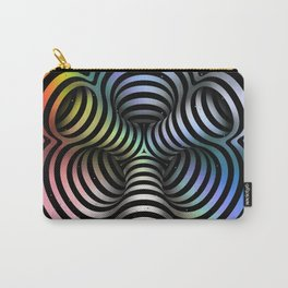 Subconsciousness Carry-All Pouch