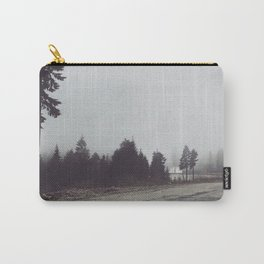 Mount Seymour Carry-All Pouch
