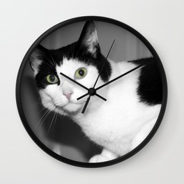 Elmo Wall Clock