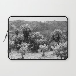 Super Bloom Cactus 7375 Laptop Sleeve