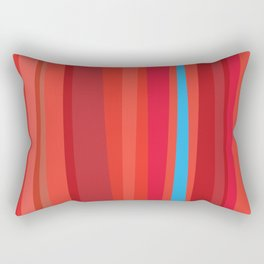 Fancy Pants 2 Rectangular Pillow