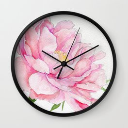 Awaiting...Something Wall Clock