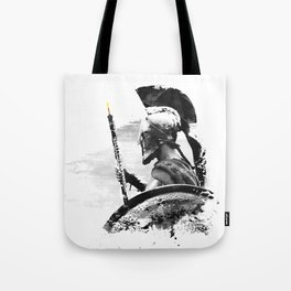 Oboe Warrior Tote Bag