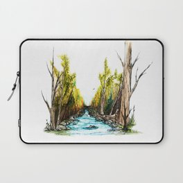 Beaver Creek Laptop Sleeve