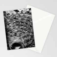 Worn 1 Stationery Cards