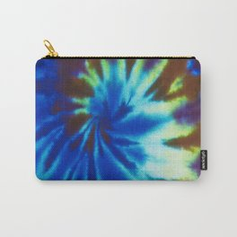 Tie Dye 3 Carry-All Pouch