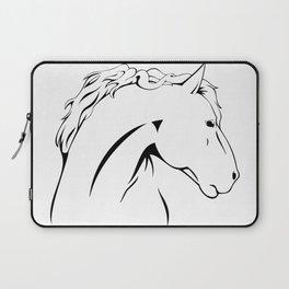 Horse Power Laptop Sleeve