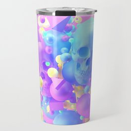 Side B Travel Mug