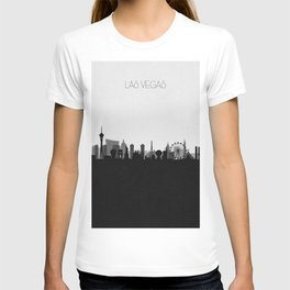 City Skylines: Las Vegas (Alternative) T-shirt