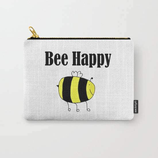 Bee Happy by ziggyphotography