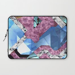Circuits Laptop Sleeve