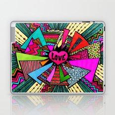 Power of Love...2 Laptop & iPad Skin