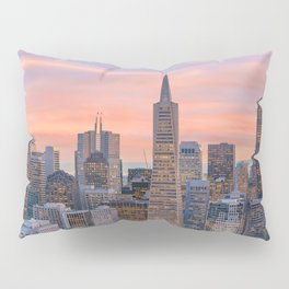San Francisco 05 - USA Pillow Sham