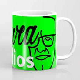 Awesome Obscura Pomotional Stuff Coffee Mug