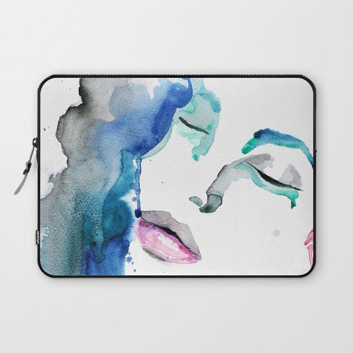 Angelina Two Laptop Sleeve