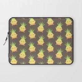 Happy pineapple kids Laptop Sleeve
