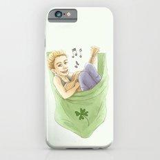 Pocket Niall Slim Case iPhone 6s