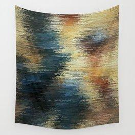 Desert Dog Wall Tapestry