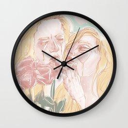 Addiction Wall Clock