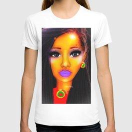 CIPHER T-shirt