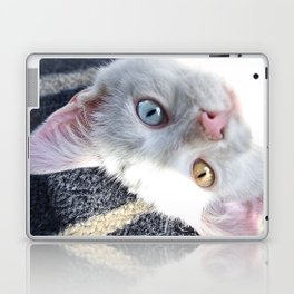 Beautifully Odd  Laptop & iPad Skin