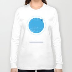 Neptune I Long Sleeve T-shirt