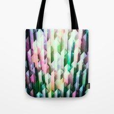 vivid quartz rising Tote Bag