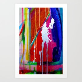 1.16 Art Print