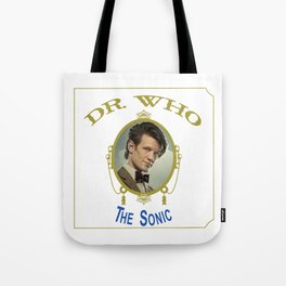 Can't Make a Who a Housewife Tote Bag
