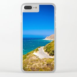 Corse 1.6 Clear iPhone Case