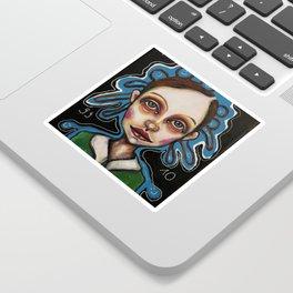 myth Sticker