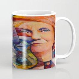 HILLARY Coffee Mug