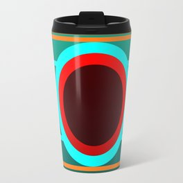 Think anyone else is in here? Travel Mug