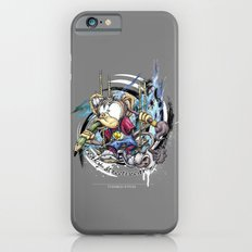 design monkey Slim Case iPhone 6s