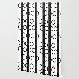 chain black gold fashion Wallpaper