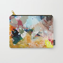 Flying Colors Carry-All Pouch