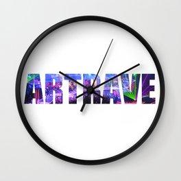 artRAVE Venus Wall Clock