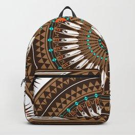 Pow Wow (Wacipi) Backpack