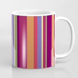 Stripe Marly Coffee Mug