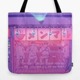Ramen Shop Tote Bag