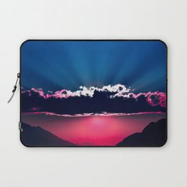 Happy Thoughts Laptop Sleeve