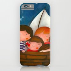 At the sea Slim Case iPhone 6s