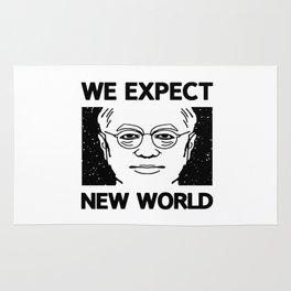 New World part II Rug