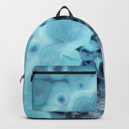 Ocean Agate Backpack
