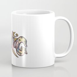 Missing Coffee Mug