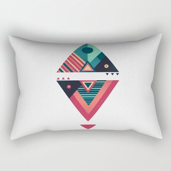 Arrow 04 Rectangular Pillow