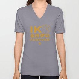 Forever IKO Unisex V-Neck